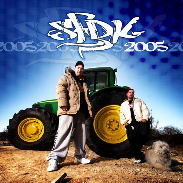 SFDK -2005- Portada01
